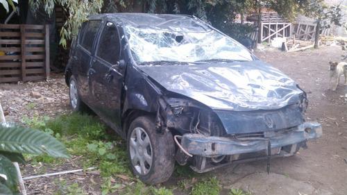 autos chocados volcado de baja definitiva 04