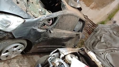 autos chocados y averiados dado de baja 04 alta motor solame