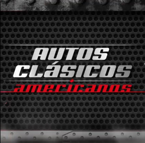 autos clásicos americanos nº 51 chevrolet camaro z28 4/4