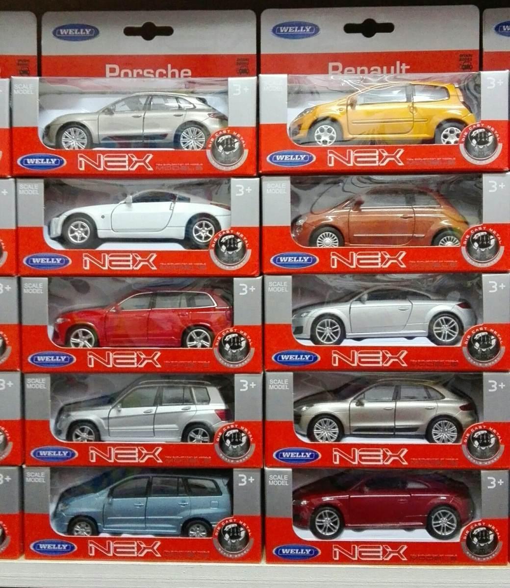 Autos Coleccion 350 00 En Mercado Libre