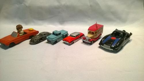 autos coleccion lomas de zamora