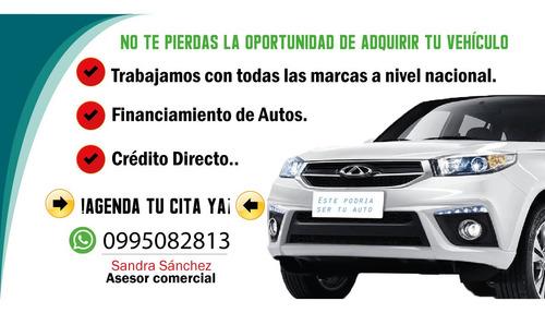 autos con crédito directo