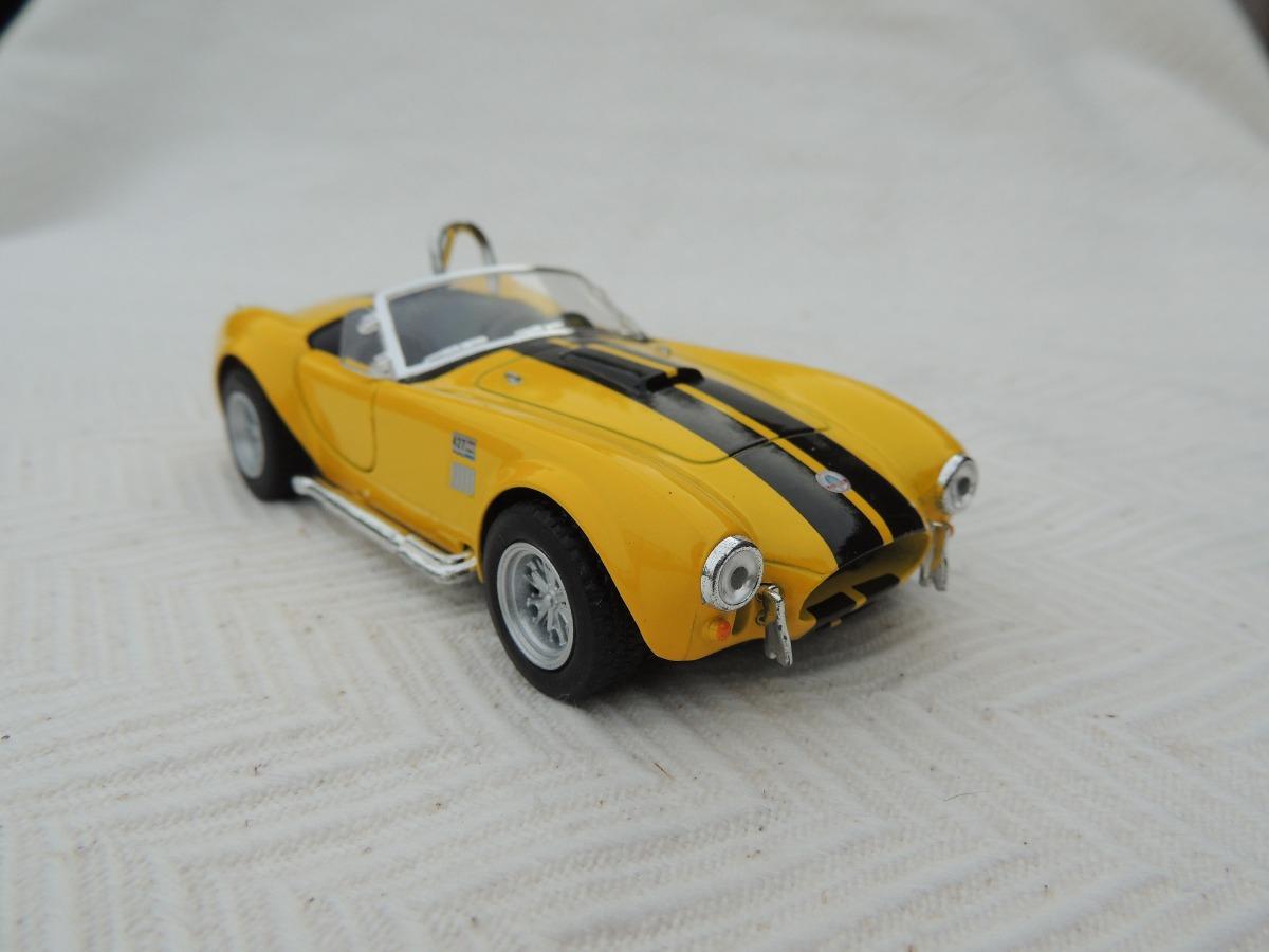 autos de coleccion escala 1.32