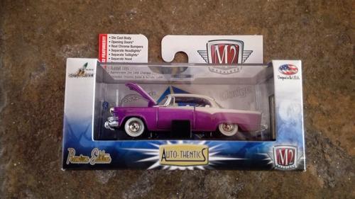 autos de coleccion m2