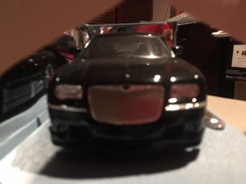 autos de colección nuevos caja original, producto americano