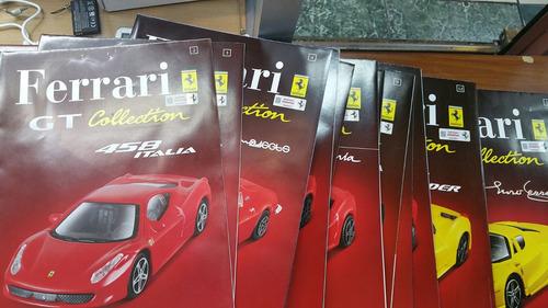autos  escala colección