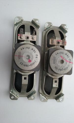 autos falantes da sony mod. kdl-40ex505