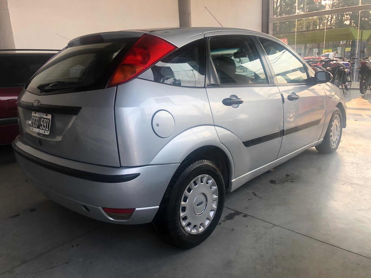 Autos Ford Focus 1 8 Tdci Ambiente Financiado 178 000 En