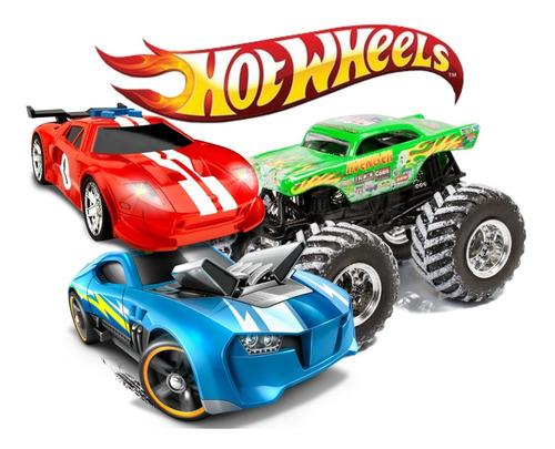 autos hot wheels pack x5 autos original mattel mundo manias