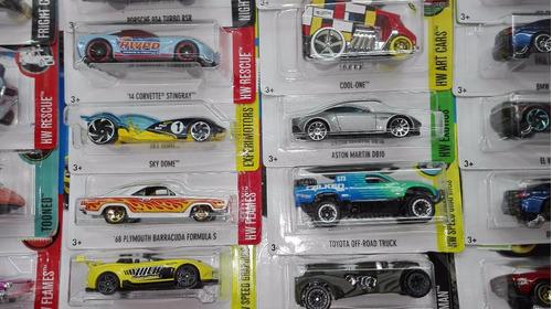 autos hot wheels surtidos - vavi toys