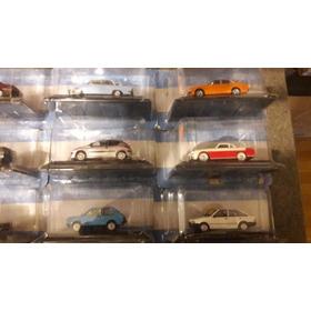 Autos Inolvidables Varios Modelos Escala 1/43
