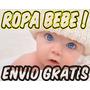 Kit Imprimible Confeccion Ropa De Bebe Y Niños + Moldes