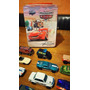 Coleccion De Autos Hotweels + Regalo Valija De Cars