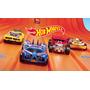 Autitos Hot Wheels X 3 Originales Mattel