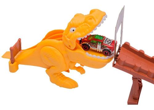 autos juguetes pista