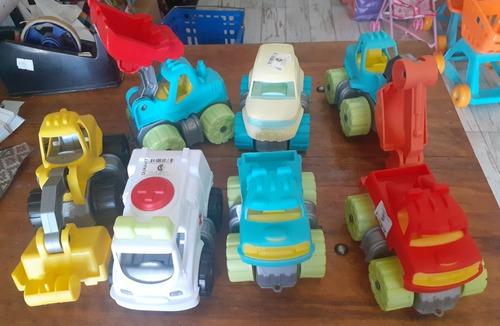 autos mini duravit x  unidad