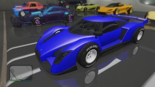 autos mod (xbox)