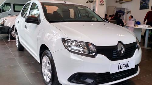 autos nuevo renault logan privilege 1.6 16v  ful0km  2018 jl