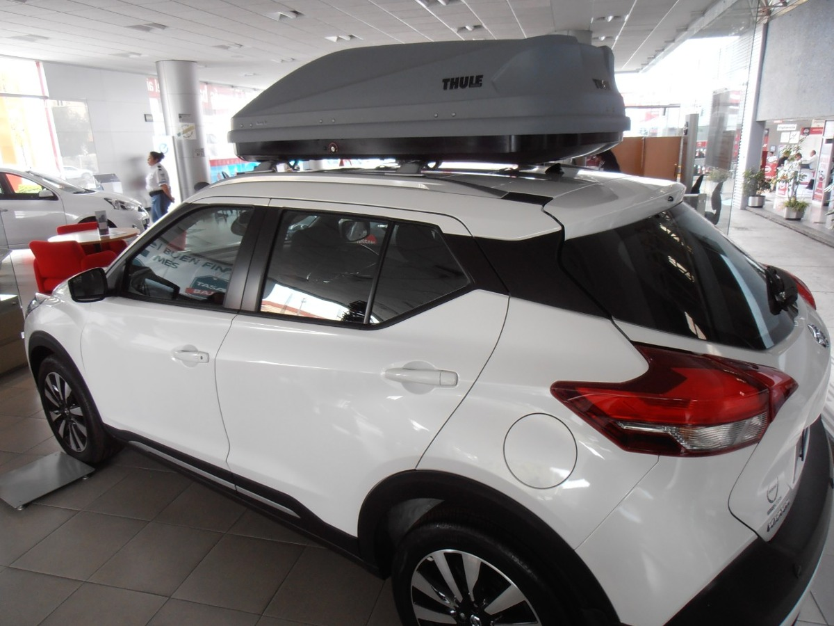 Autos Nuevos Nissan Kicks 1 6 Advance Cvt 2018 315 000 En
