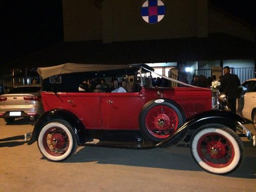 autos para eventos