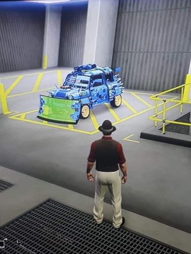 autos para gta v modeados