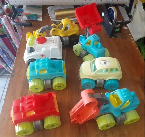 autos plásticos mini duravit calidad y precio x unidad
