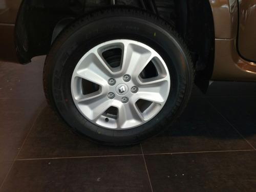 autos renault duster 1.6 privilege no eco trucker honda iv