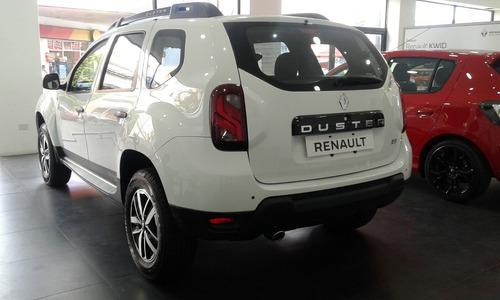 autos renault duster dynamique 1.6 no eco sport no honda hrv