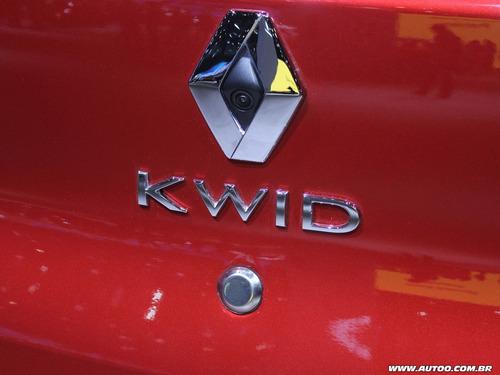 autos renault kwid