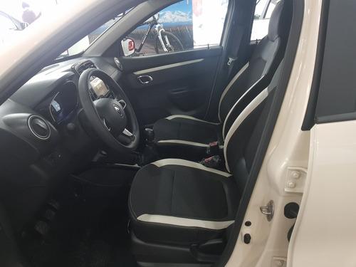 autos renault kwid intens iconic zen 1.0 tomamos auto 0km jl