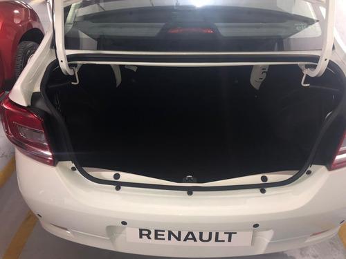 autos renault logan 1.6 uber remis financiación especial rop