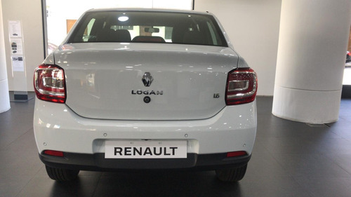autos renault logan