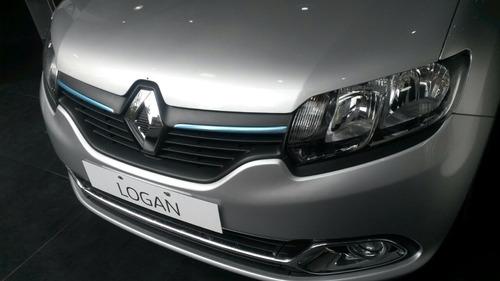 autos renault logan expression 0km 2018 no taxi no remis jl