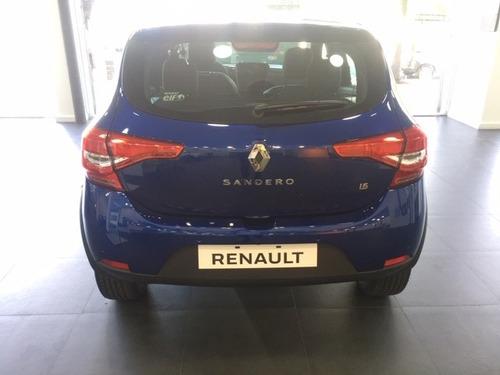 autos renault sandero