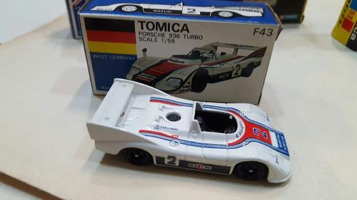 autos tomica nuevos en su caja original -japon