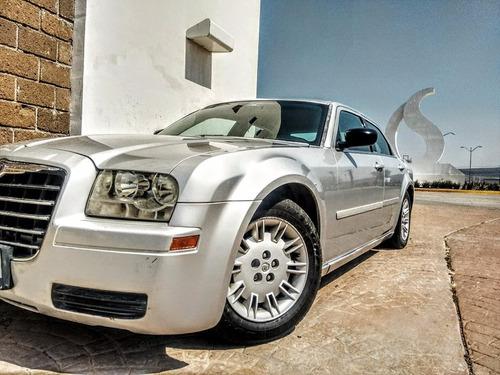 autos usados baratos carros coches no credito chrysler 300c