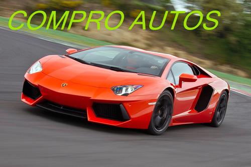 autos usados impecables o en cualq estado cualq problema!!!!