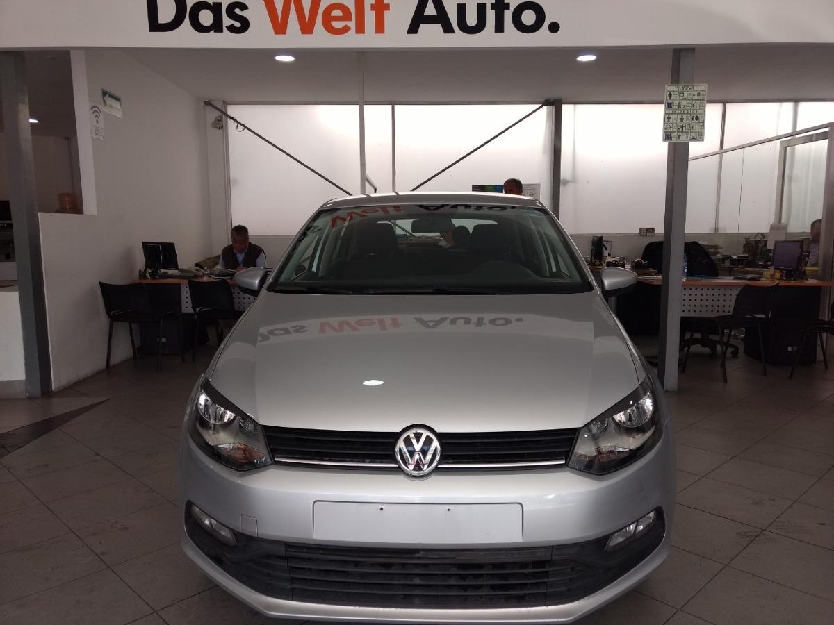 autos usados volkswagen polo 1.6 std 2018. Cargando zoom. 1518c54cd61ac