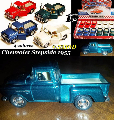 autos y camionetas replicas chicas metal 5 modelos surtidos