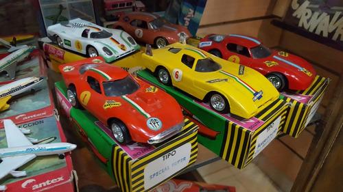 autos zonda industria argentina nuevos con su caja
