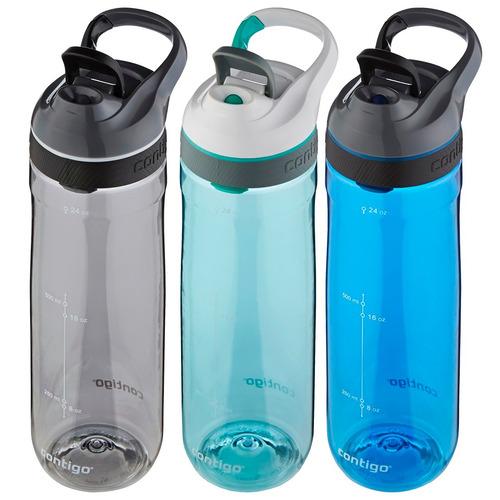 autoseal® cortland color azul, jade y humo 24 oz