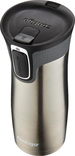 autoseal® west loop 2.0 vaso térmico 16 oz color latte