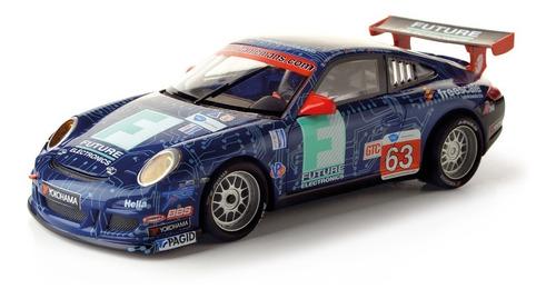 autoslot- scx porsche 911 gt3 cup  richard