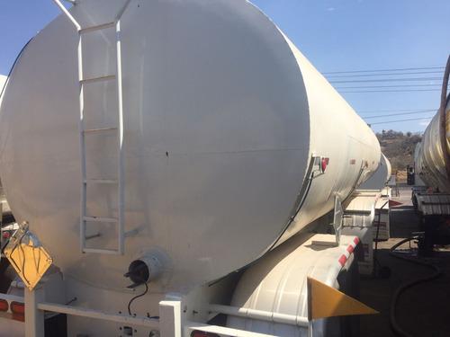 autotanque tanque pipa a/carbon velarde  mod 2006  31000 lts