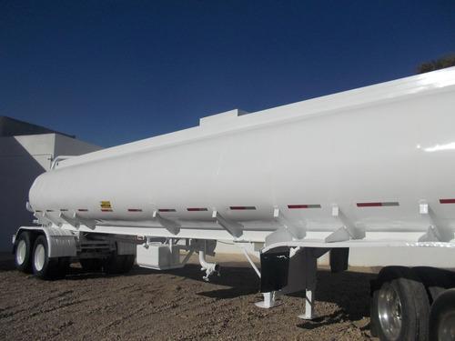 autotanque trailmobile para agua tuberia aspersion 34000 lts