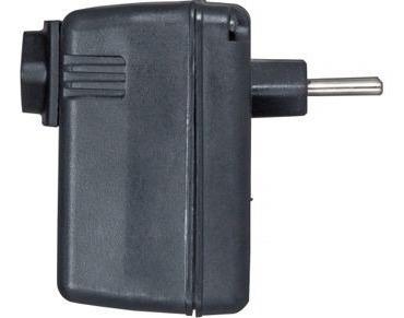 autotrafo/transformador 220v/127v 50va trp 5011 hayonik