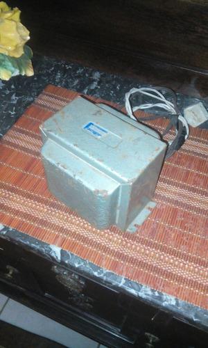 autotransformador 220 - 110 volt 1500 wats reales!!