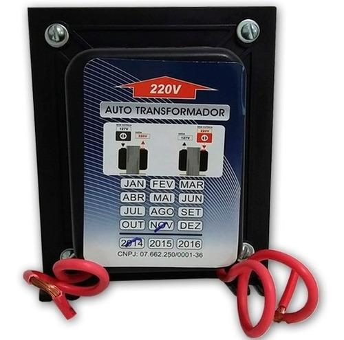 autotransformador ar condicionado 18 a 300000 btus 6000va