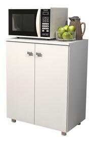 Muebles auxiliares de cocina para tu comodidad
