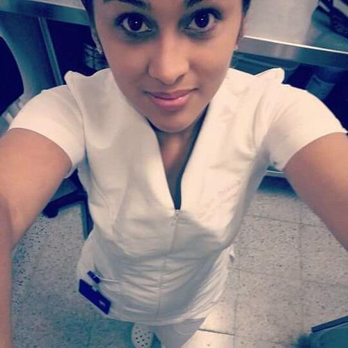 auxiliar de enfermeria y masages esteticos